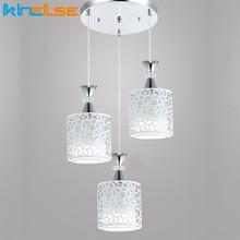 Современные хрустальные потолочные лампы, светодиодный светильник для гостиной, столовой, стеклянный потолочный светильник, светодиодный светильник, потолочный светильник s светодиодный светильник s