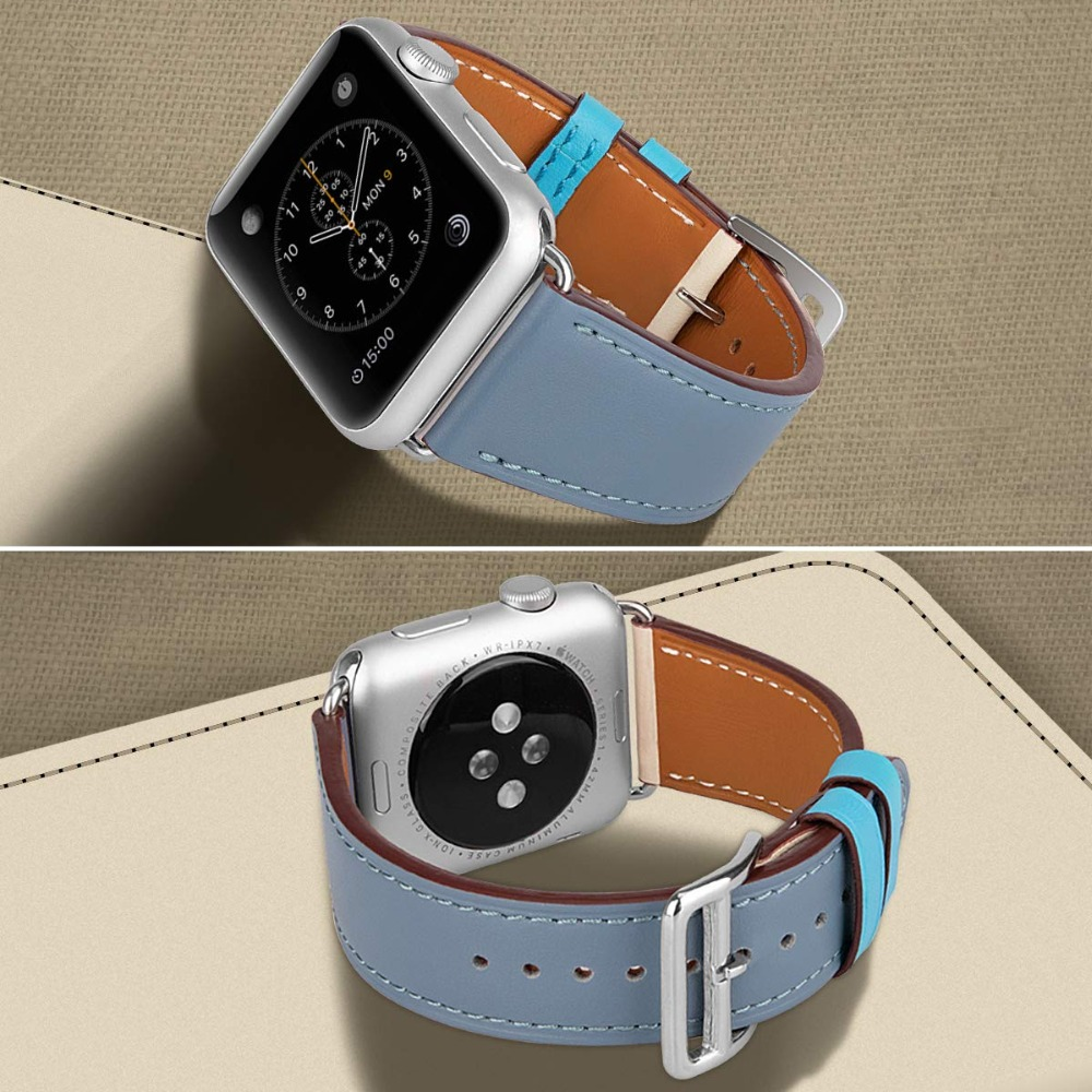 Serilabee Band for Apple Watch 16