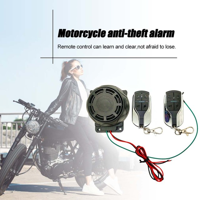 Alarm Security System  6