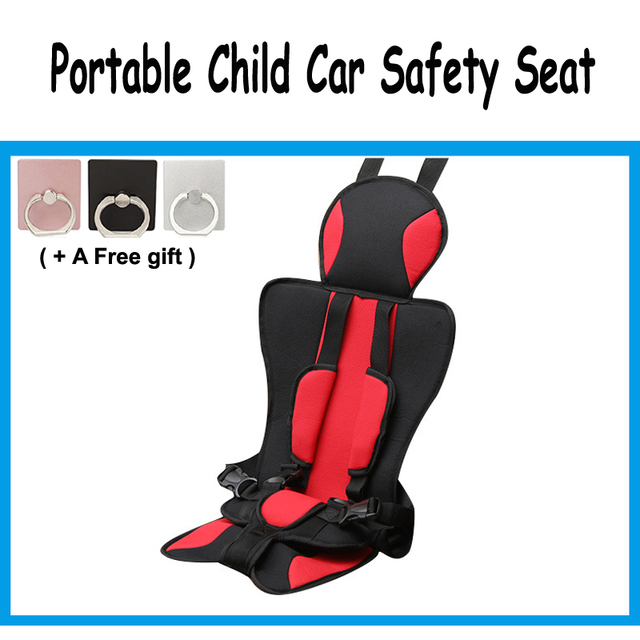 Safety Seat Simple Convertible Car