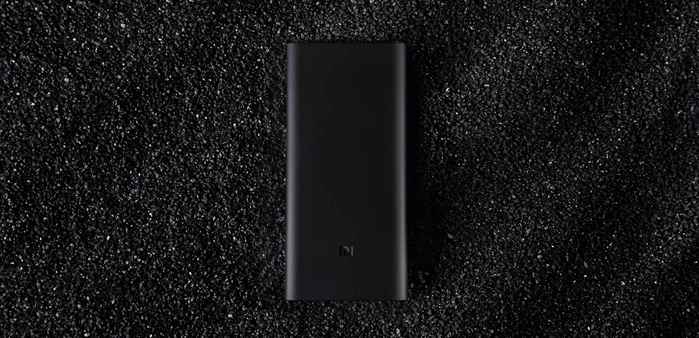 20000mAh Xiaomi Power Bank 3  (15)