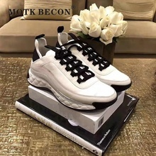 2020 Women Designer Sneakers Women Fashion Woman Is Recreati