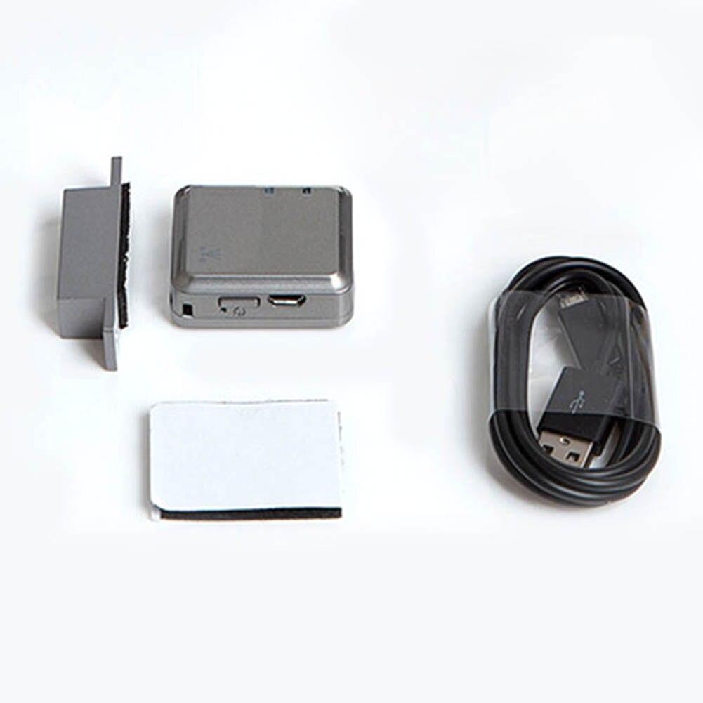 Mini GSM Wireless Magnetic Device Smart Door Window Open Close Alert Home Guard Alarm Security System GV99