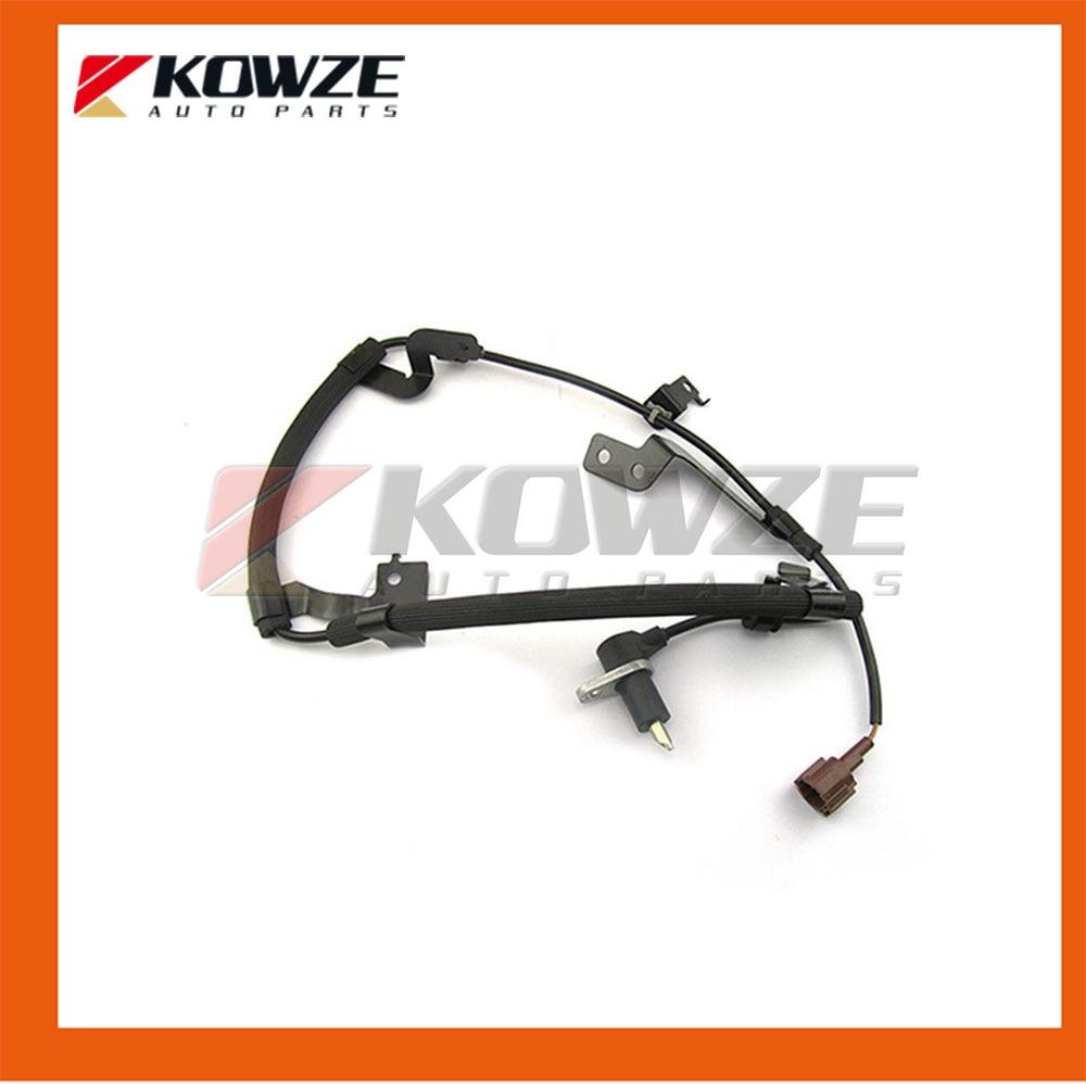 Front Left ABS Wheel Speed Sensor For NAVARA D22 YD25T 47911-2S700 479112S700