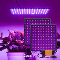 225 LED Grow Light 1000W Full Spectrum Plant Lighting Fitolampy For Plants Flowers Seedling Cultivation Flower Grow Tent Box