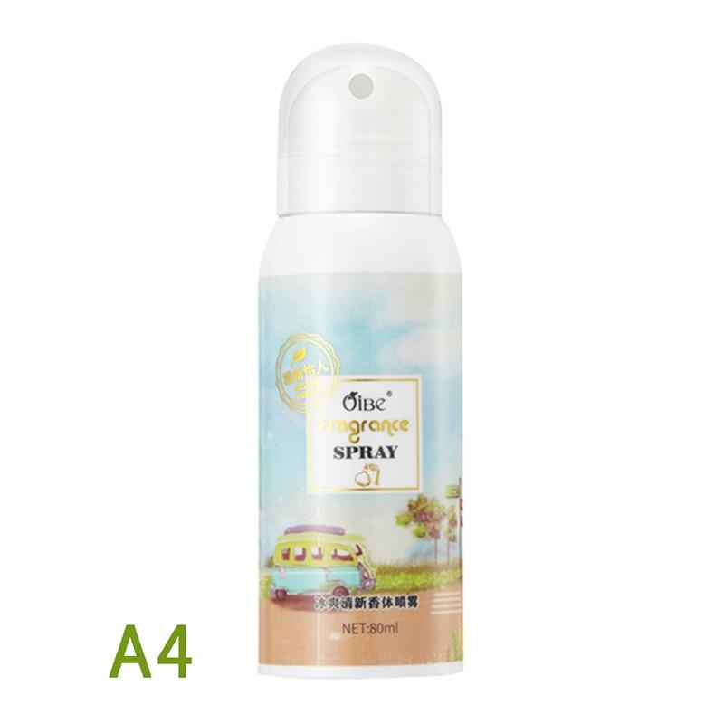 Antiperspirants Spray #A4  Perfume Parfum Men Perfume Feminino Sweat Prevent Sweating Remove Odor Deodorants Spray -s