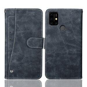 Luxury Wallet UMIDIGI Power 3