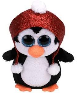Red Cap Penguin