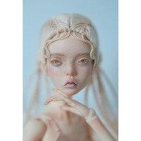 Freedomteller 1/4 phyllis ベスミラクニス winona bjd sd 人形 39.5 センチメートル dollenchanted 女の子スレンダーボディエコー町 popovy lillycat