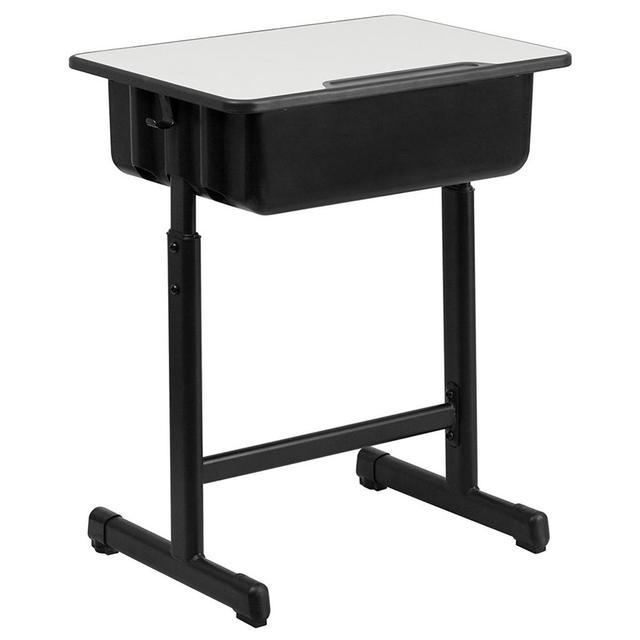 Adjustable Student Desk Chair Set  5