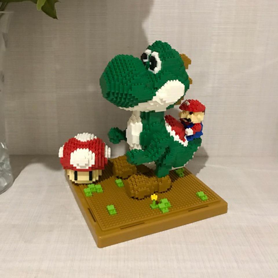 LNO-154-Game-Super-Mario-Yoshi-3D-Model-2209pcs-DIY-Diamond-Mini-Building-Small-Blocks-Bricks(2)