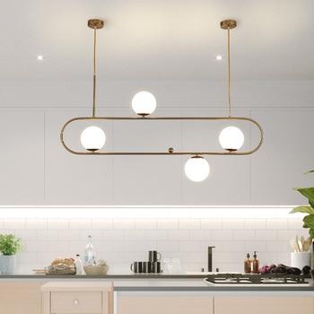 2020 Suspension Golden Pendant Lights Metal Glass Mirror Ball Hanging Lamp Kitchen Modern Lighting Fixtures Hanging Light цена 2017