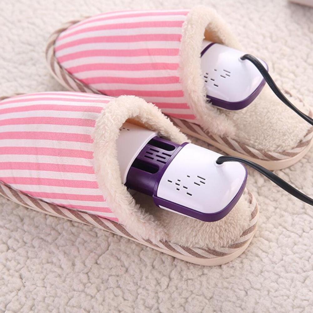 USB Shoes Dryer Heating Mats Foot Warmers Eliminate Bacteria Deodorant Dehumidifying Device For Boot Glove