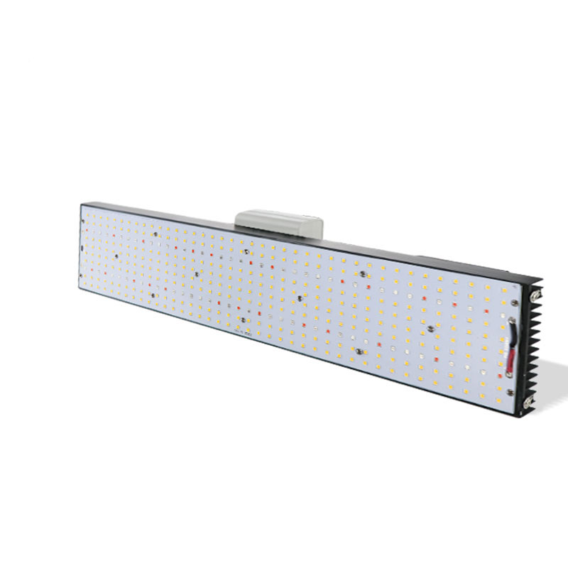 Dimmable 240w 480W QB288 Samsung lm301B lm301H 3000K 3500K mix 660nm UV IRled grow lightled quantum board with Meanwell driver
