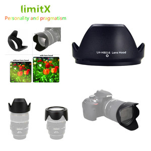 Image 1 - Reversible Flower Camera Lens Hood For Tamron 16 300mm f/3.5 6.3 Di II VC PZD MACRO Lens Replaces Tamron HB016