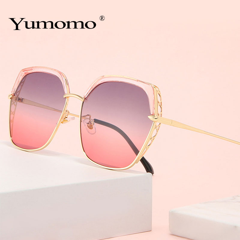 Gafas de sol estilo piloto Steampunk 2020 de gran tamaño para mujer, gafas de sol Punk de lujo de aleación cuadrada, gafas de diseñador de marca 2020 mochilas de felpa de dibujos animados en 3D para niños, mochila de guardería, mochila de animales para niños, mochilas escolares para niñas y niños