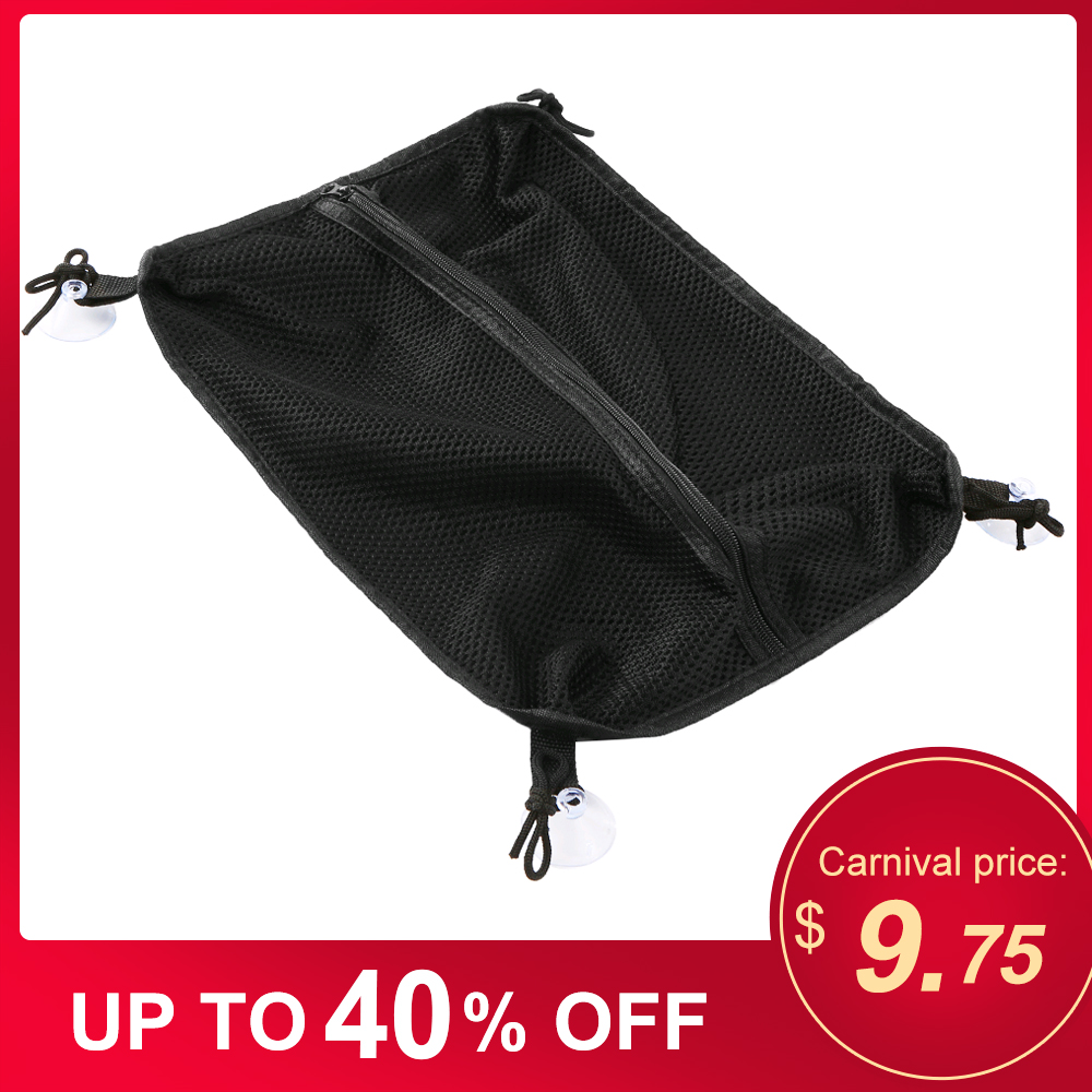 Waterproof Stand Up Paddle Board Deck Bag SUP Paddleboard Mesh Bag Water Sports Accessories Kayak Accessories Swimming Equipment