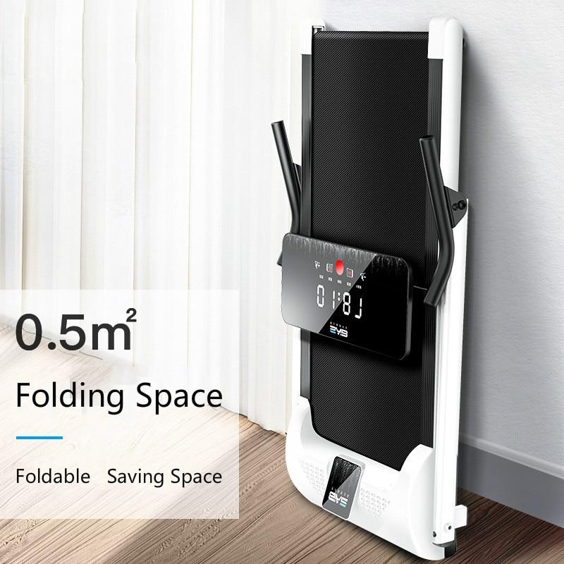 Permalink to Mini Multifunctional Foldable Treadmills Fitness Home Treadmill Indoor Exercise Equipment Gym Folding House Fitness Treadmills