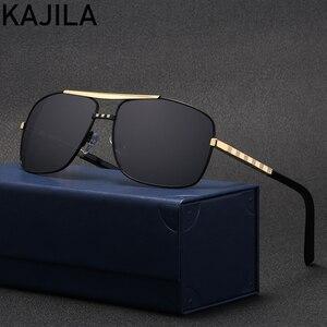 Image 3 - Platz Männer Sonnenbrille Neue Ankunft 2020 Retro Vintage Marke Designer Shades Sonnenbrille Für Mann Brillen Lentes De Sol Hombre
