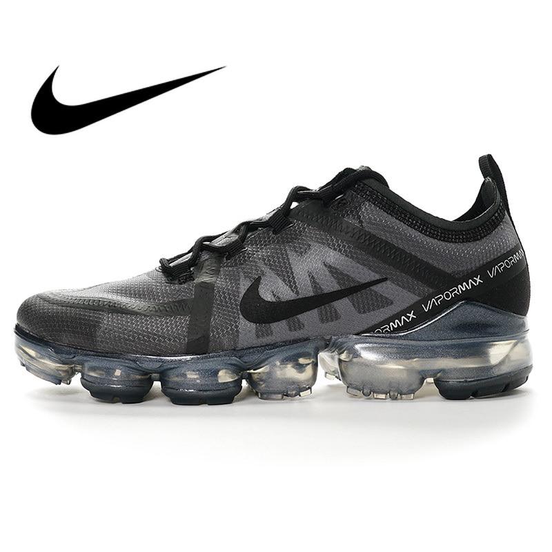 Chaussures de course pour hommes NIKE Air VaporMax authentiques chaussures de sport confortables chaussures de sport de designer en plein Air AR6631-004