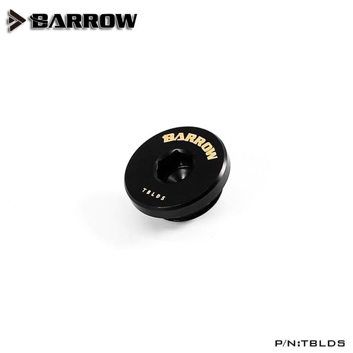 Barrow TBLDS, G1 / 4