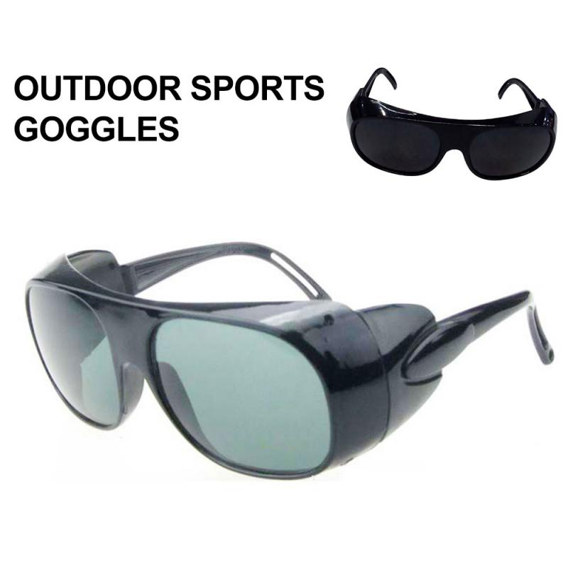 Outdoor Sports Goggles Safety Glasses Motorcycle Anti wind Sand Fog Shock Dust Resistant Transparent Glasses Fashion|Motorcycle Glasses|   - AliExpress