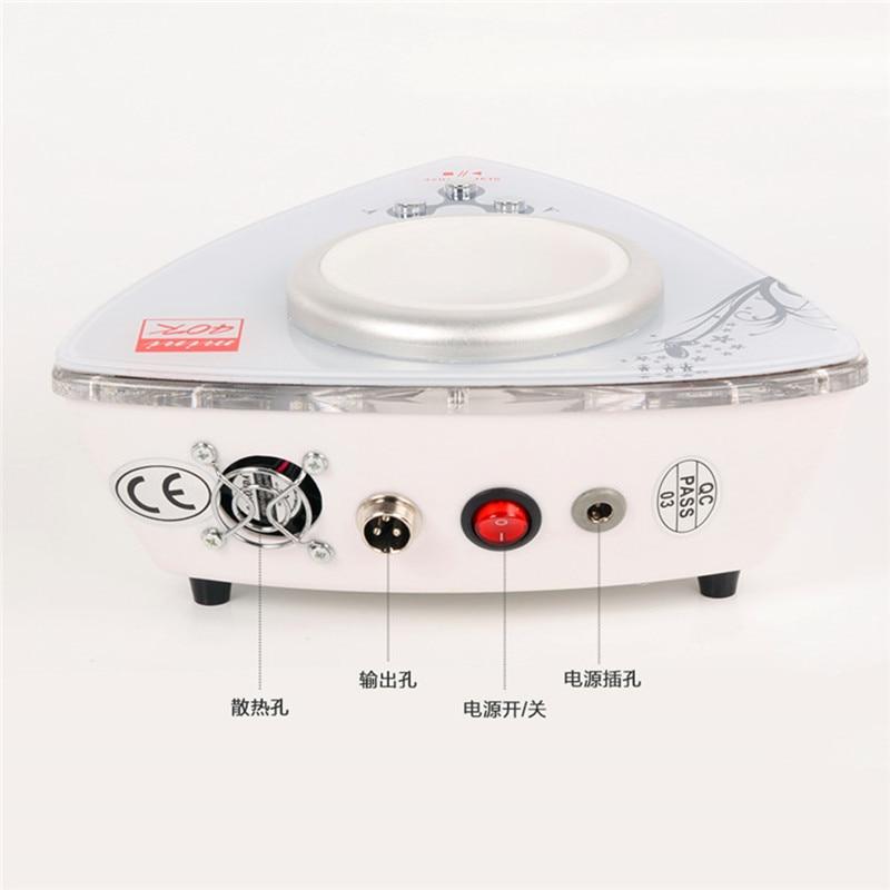 2019 Hot Sale Mini 40K Cavitation Body Slimming Summer Household Weight Loss Ultrasonic Machine