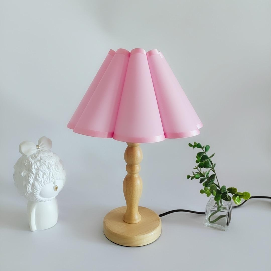 Купить среди нас xianfan корейская твердая деревянная тыква лампа основа