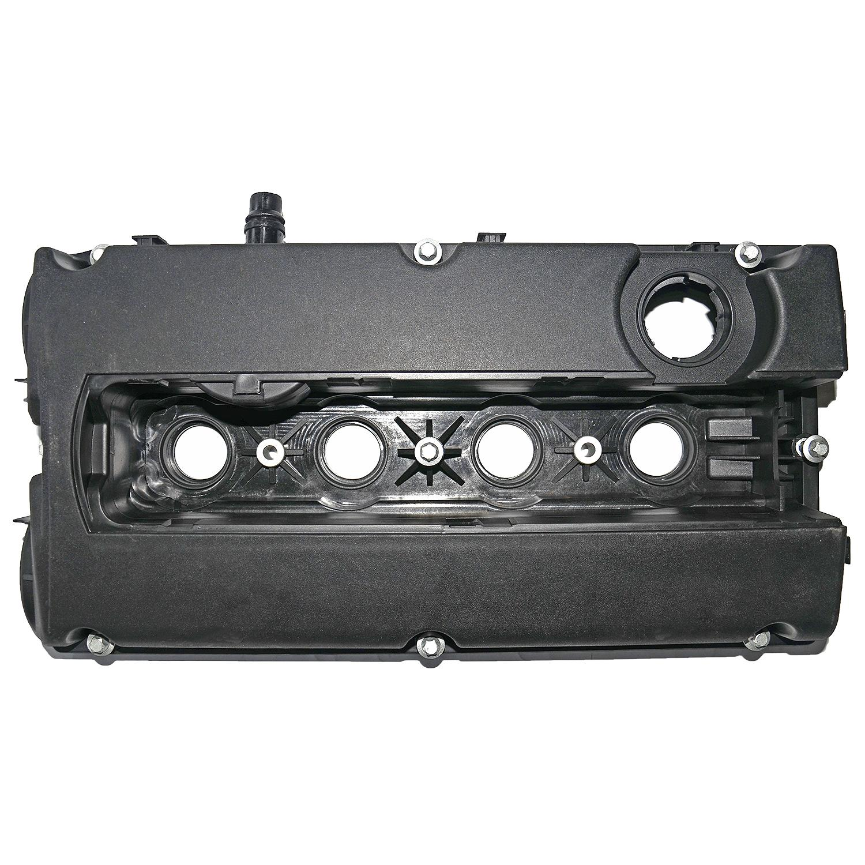 AP02 55556284 5607159 For Vauxhall Astra G MK4 H MK5 Meriva Vectra C Zafira B CAM ROCKER ENGINE VALVE COVER  amp  GASKET Z16XEP 1 6