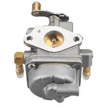 outboard motor Carburetor Assy 6BX 14301 10 6BX 14301 11 6BX 14301 00 for Yamaha F6 4 stroke 6HP Boat Motor 6BX 14301