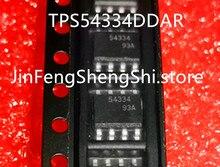 1 2 5 10PCS  54334  TPS54334  TPS54334DDA  TPS54334DDAR  SOP8