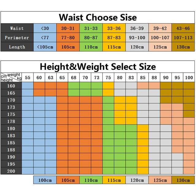 Ремень для мужчин 3,5 см ягуар из натуральной кожи 6