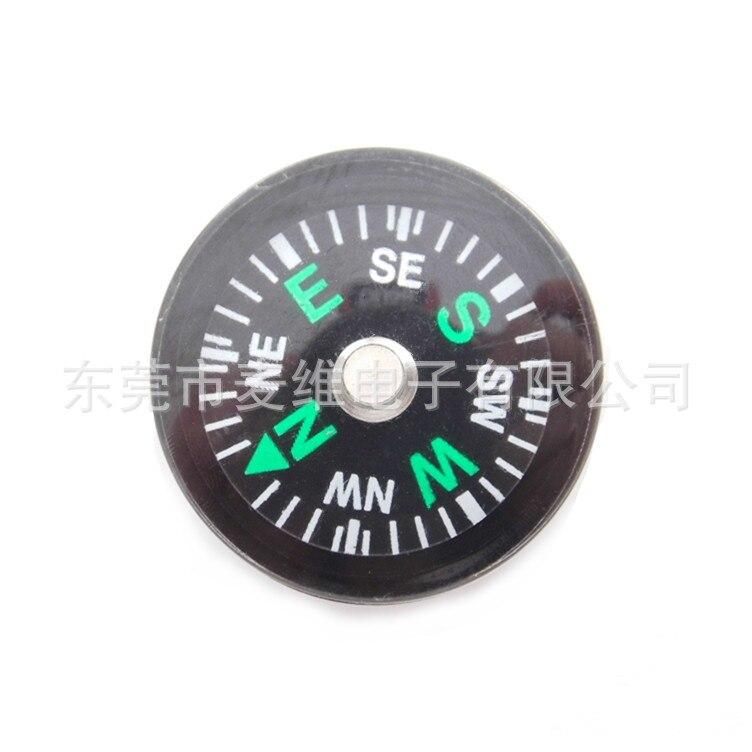 Настраиваемый ночной Светильник Sergei, компас 25 мм, Европа и Америка, экологически чистые качественные наружные принадлежности, Бесплатный Шнур-lik