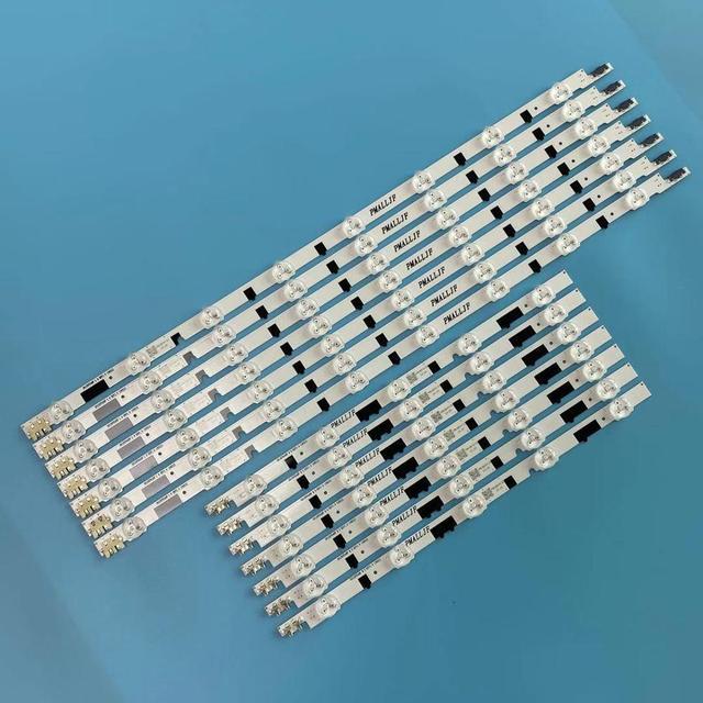 Tira conduzida Luz de Fundo Para UE40F6500 UE40F6200AK CY HF400BGLV2H UE40F5300AK BN96 25305A UE40F5570 BN96 25521A UE40F6800 UE40F6740