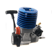RC car 83012 SH21 SH 21 1/8 Nitro Race Engine Motor engine has a super power 3.48 cc m21-p3 HSP methanol