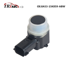8A53-15K859-ABW PDC Parking Sensor For Ford Explorer 2012 FOCUS III Saloon Turnier Parktronic Distance Control Car accessory