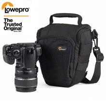 Schnelle verschiffen Echtes Lowepro Toploader Zoom 50 AW 55AW DSLR Kamera Holster Schulter Tasche Fall