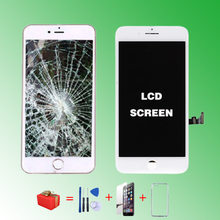 Aaa--Screen Lcd-Display Digitizer Touch iPhone 6 for 7 8-Plus with Assembly 5S