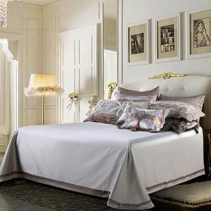 Image 3 - Svetanya luxury Brocade Bedding Set king queen double size Bed Linens