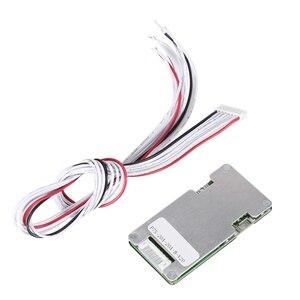ANENG 7S 24V 20A защита литиевой батареи инвертор для платы высоковольтный баланс цепи 7 ячеек Lipo литий-ионные пакеты BMS PCB PCM