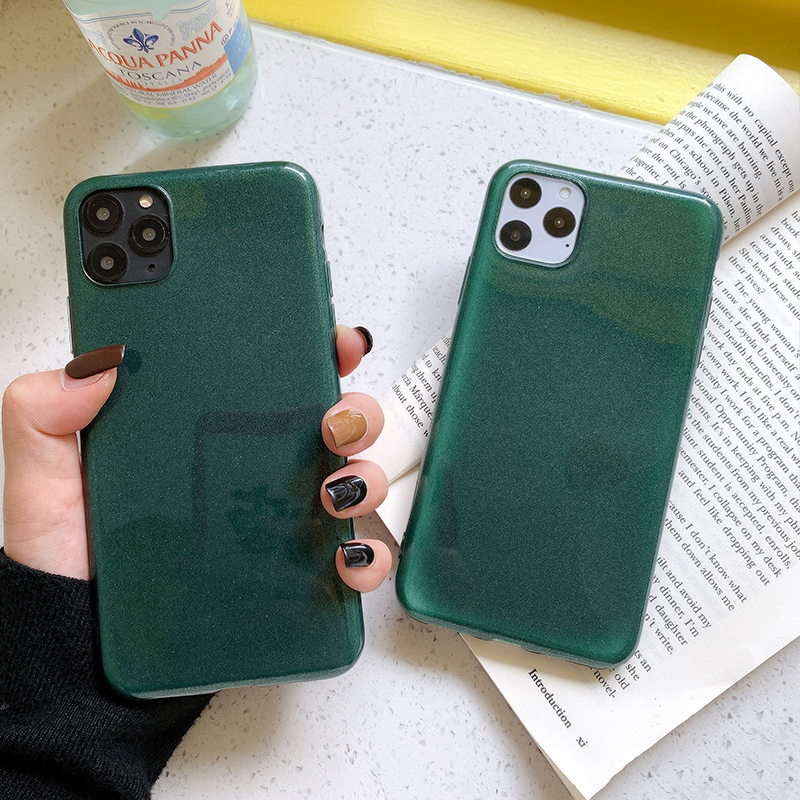 Packers TPU Case for iPhone 11//11 Pro// 11 Pro Max//X//XS//XR//XS Max// 6// 6s //7//8// 6 Plus// 6s Plus// 7 Plus// 8 Plus Premium Silicone Soft Flexible Slim Thin Shockproof Bumper Protective Phone Shell