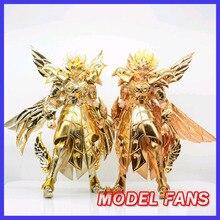 Поклонники модели в наличии JMODEL Saint Seiya ND the 13 го золота saint Odysseus металлическая Броня Миф Ткань экшн фигурка игрушка