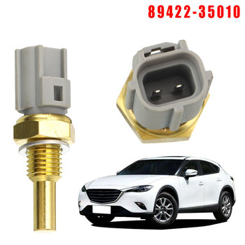 89422-35010 Coolant Temperature Sensor For Toyota 4Runner Avalon Camry Celica Corolla Highlander Land Water Temperature Sensors image