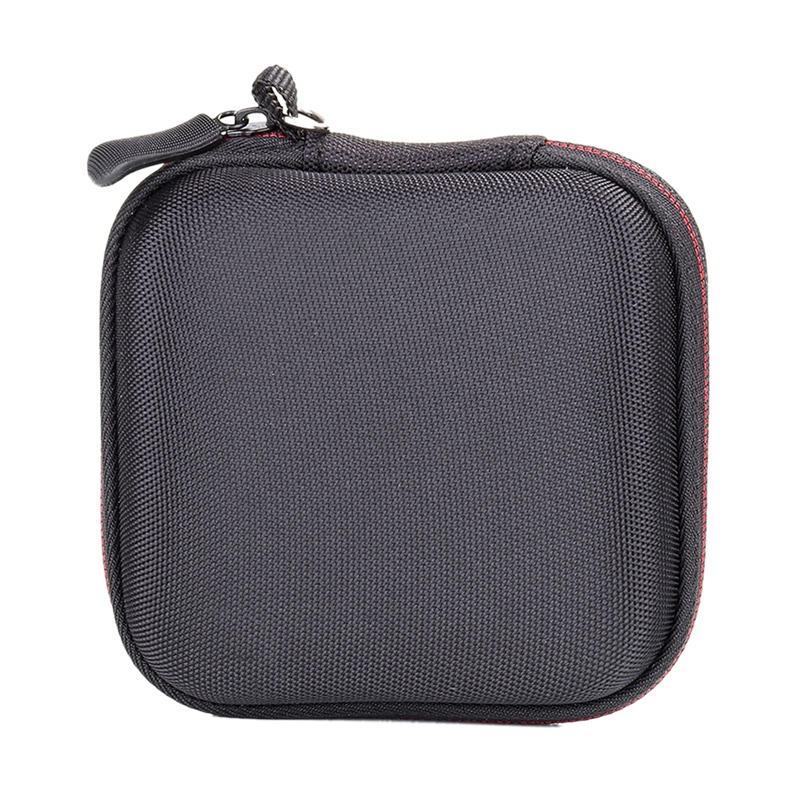 Hand Carry Case Cover Pouch For Power Bank USB External HDD Hard Disk Drive Protect Protector Bag