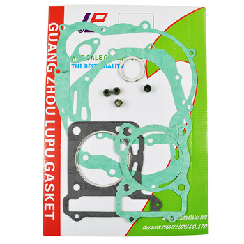 engine gasket kit for honda cbr600 f4 f4i 2001 2006 crankcase generator stator oil pan cylinder head cover exhaust pipe gaskets Motorcycle Full Gasket Engine Cylinder Crankcase Clutch Cover Gasket for Suzuki DRZ250 DR-Z250 2001-2007 DRZ 250