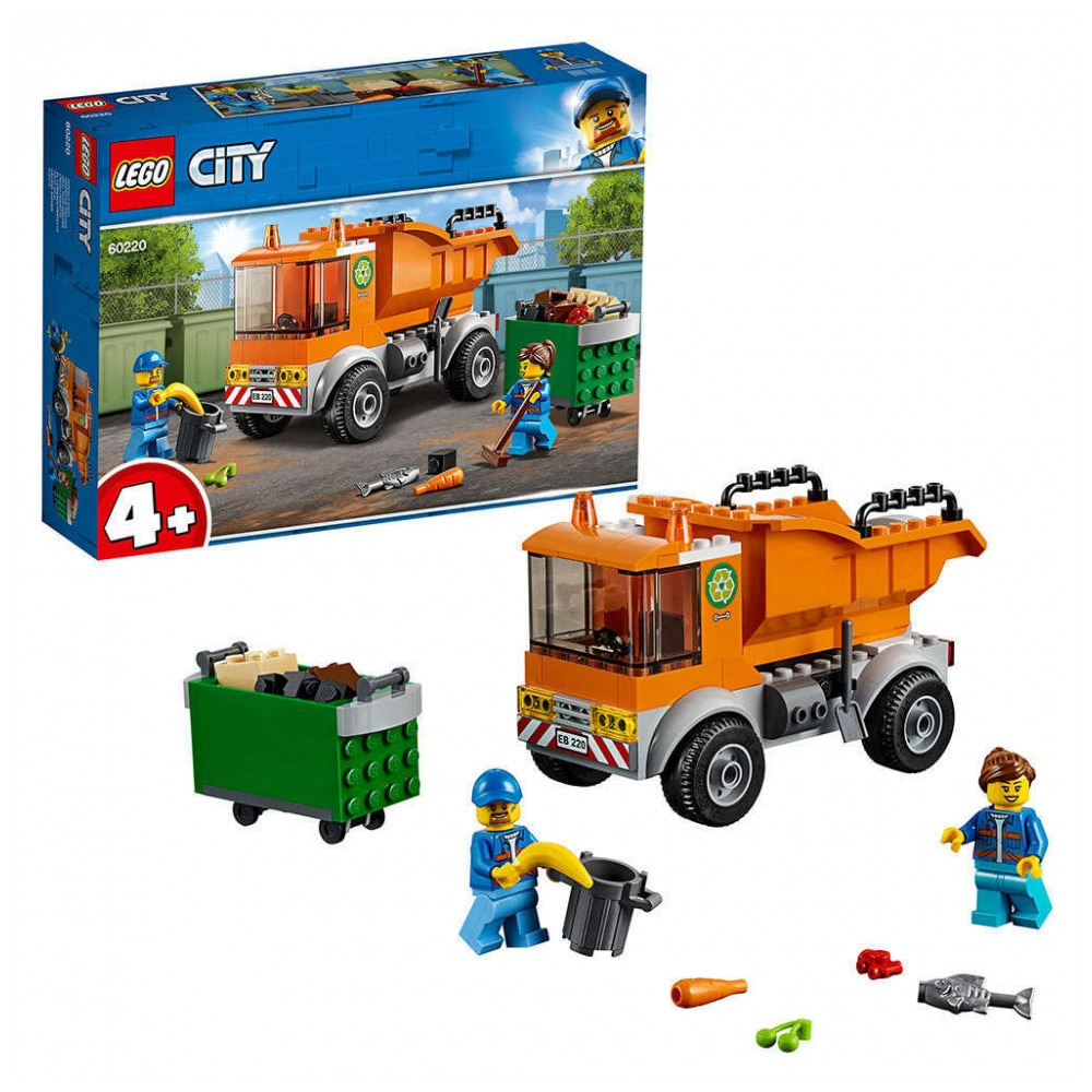 Toys & Hobbies Building & Construction Toys Blocks LEGO 8664