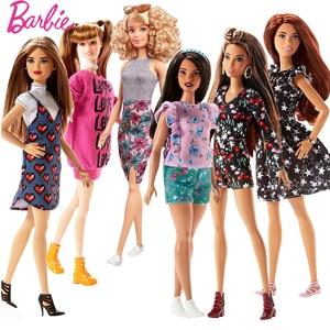 Original Barbie Dolls Brand Pr