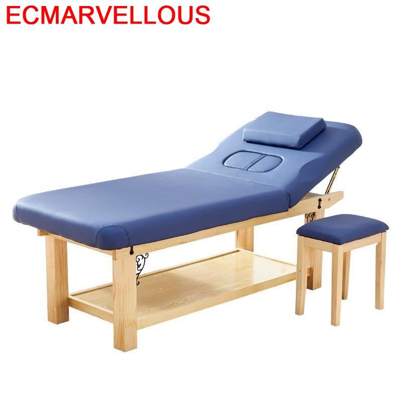 Massaggio Tafel Cadeira Massagem Foldable Mueble Salon De Pliante Camilla Masaje Plegable Folding Table Chair Massage Bed