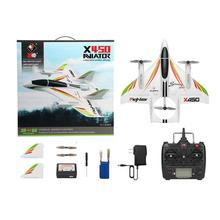 RC Airplane Remote Control Plane with LED SearchLight 2.4G V