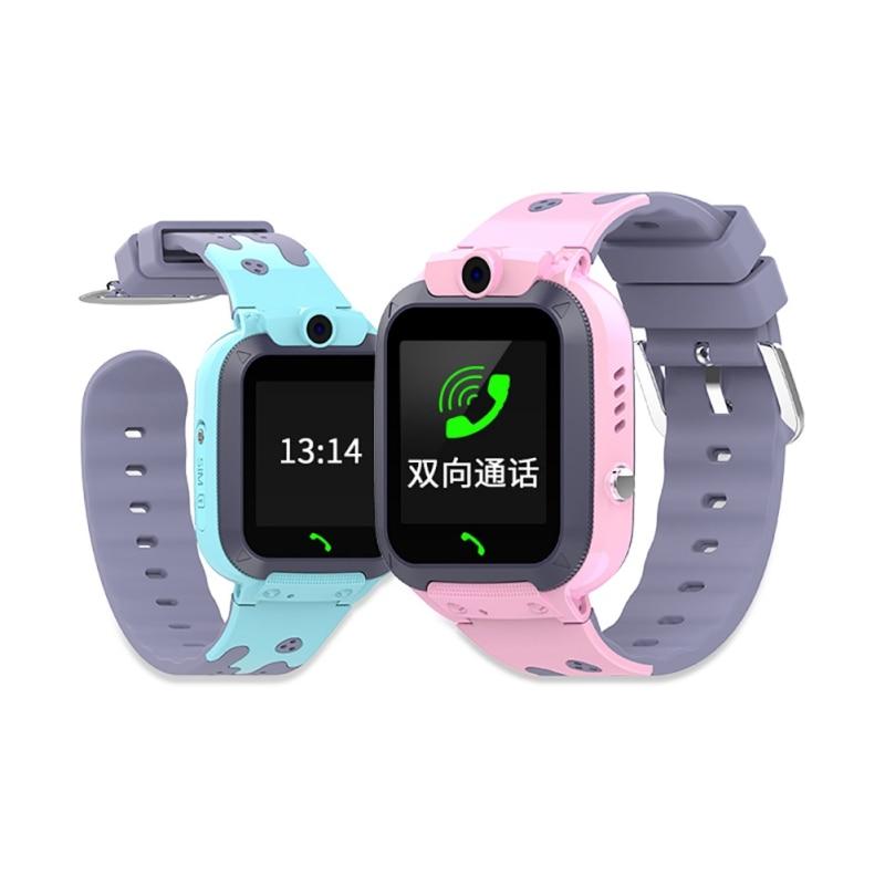 Children Smart Watch LBS Location IP67 Waterproof Wristwatch Wearable Device Waterproof Kids Smart Watch